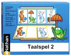 Taalspel 2