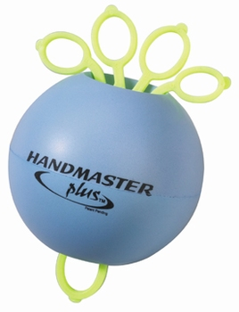 Handmaster, zacht
