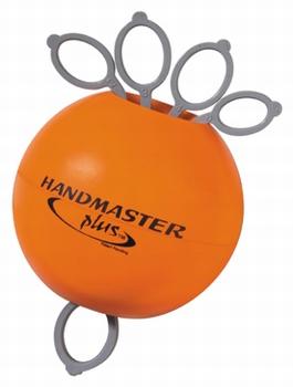 Handmaster, hard