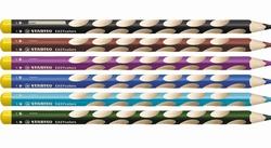 Easy Color kleurpotlood, voor linkshandigen
