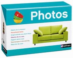 Fotodoos Voorwerpen in huis