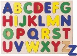 A,B,C puzzel