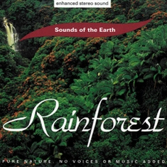 CD Rainforest
