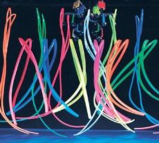 Line Lite wandspiegel 120 x 60 cm