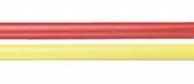 Gymnastiekstokken 80 cm