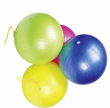 Punch Speelballen