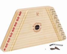 De Vrolijke Harp