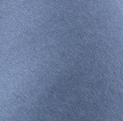 Kussensloop hoofdkussen, Navy-blauw