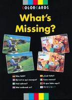 CC Wat ontbreekt er?