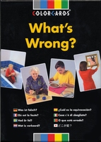 CC Wat is er verkeerd?