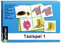 Taalspel 1