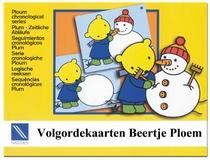 Volgordekaarten Beertje Ploem