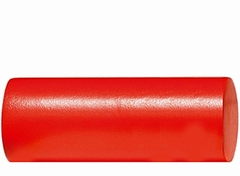 Therapie/oefenrol, rood