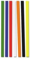 Kleurcodestroken 60 cm