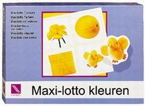 Maxi-lotto Kleuren