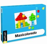 Maxi Coloredo