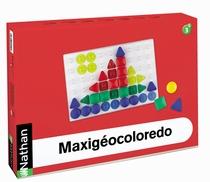 Geo Coloredo
