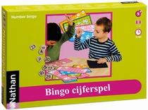 Bingo Cijferspel