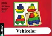 Vehicolor, gekleurde voertuigen