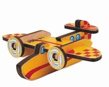 3-D puzzel Vliegtuigje