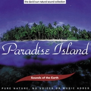 CD Paradise Island