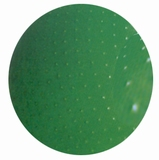 Sensobal 65 cm, kleur groen