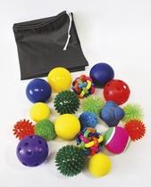 Multi sensorische ballen