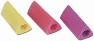 Standaard driehoekpenhouders, 10 stuks