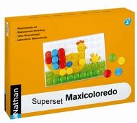 Maxicoloredo Superset
