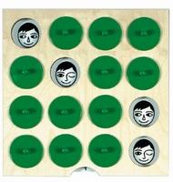 Me Two - groen -