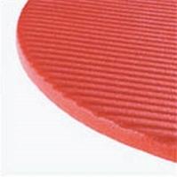 Airexmat, kleur rood