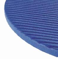 Airexmat, kleur blauw