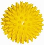 Egelbal, geel